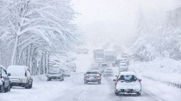 Blizzard survival guide: These tips could help save your life | AccuWeather