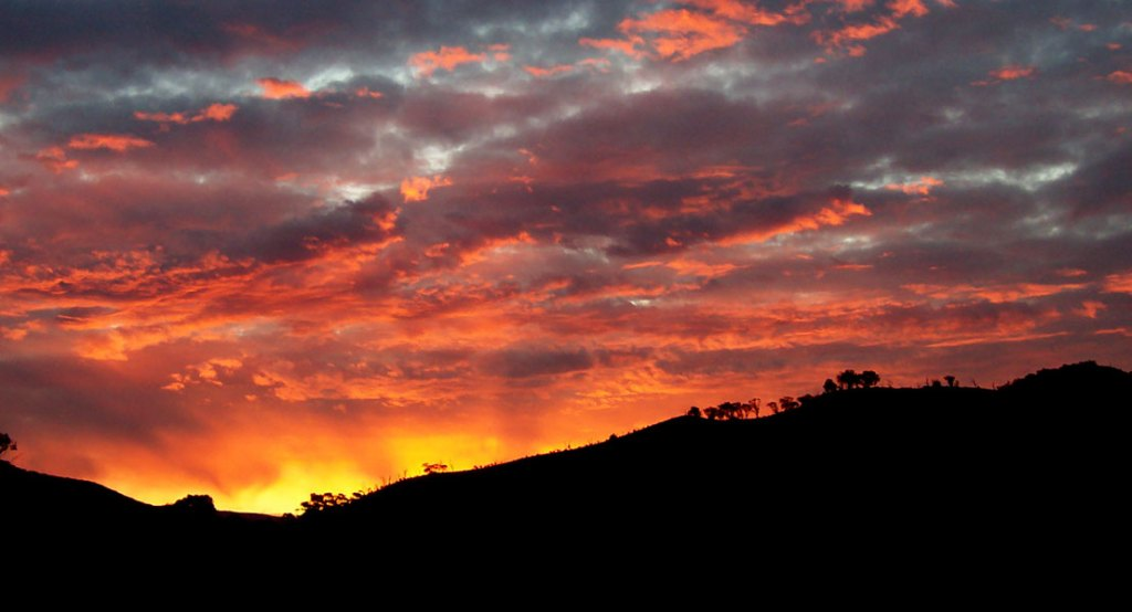 more than just a pretty picture the science behind stunning sunsets accuweather the science behind stunning sunsets