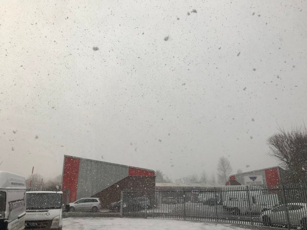 England Christmas Snow.Uk Outlook Coldest December In 7 Years To Increase Chances