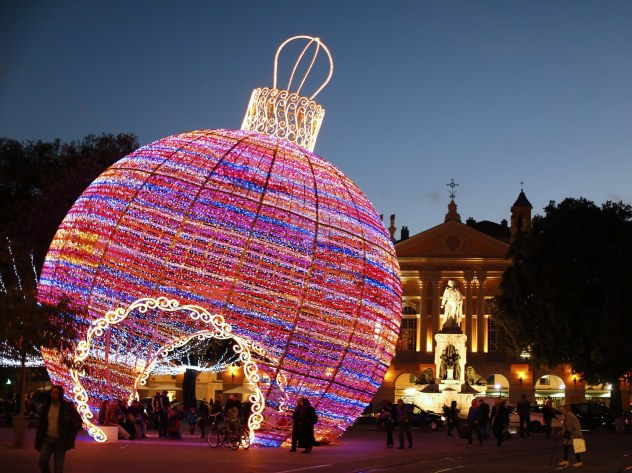 Where To See Christmas Lights.Where To See The World S Best Christmas Lights Accuweather