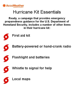 6 ways to prepare now for hurricanes