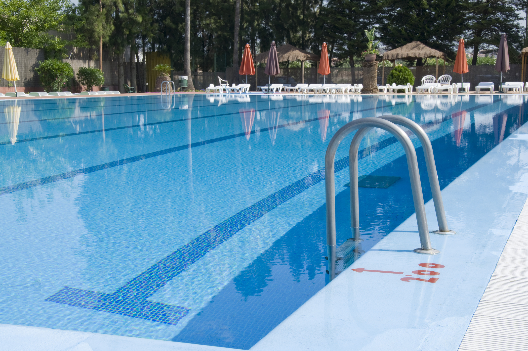 Public pools and hot tubs may pose serious health hazards to ...