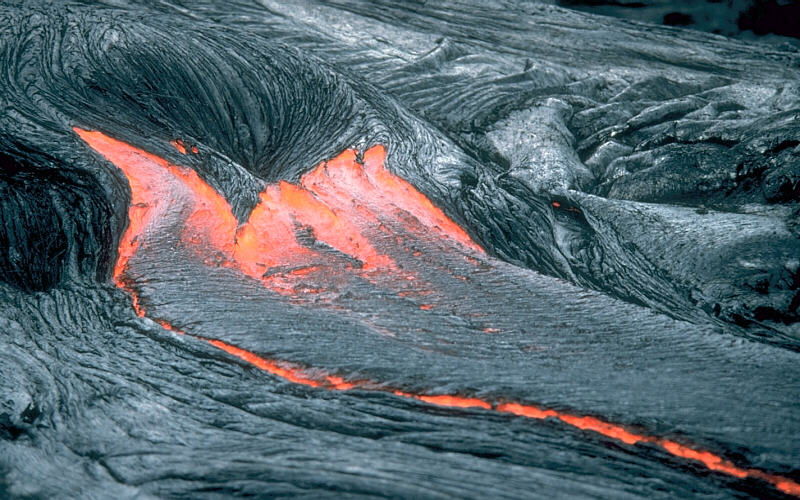 Large-scale eruption of Italy's supervolcano could impact global climate