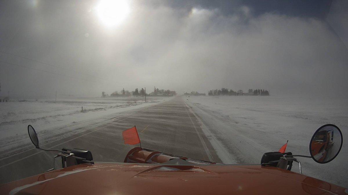 77 below zero? Polar vortex yields deadly cold as thousands