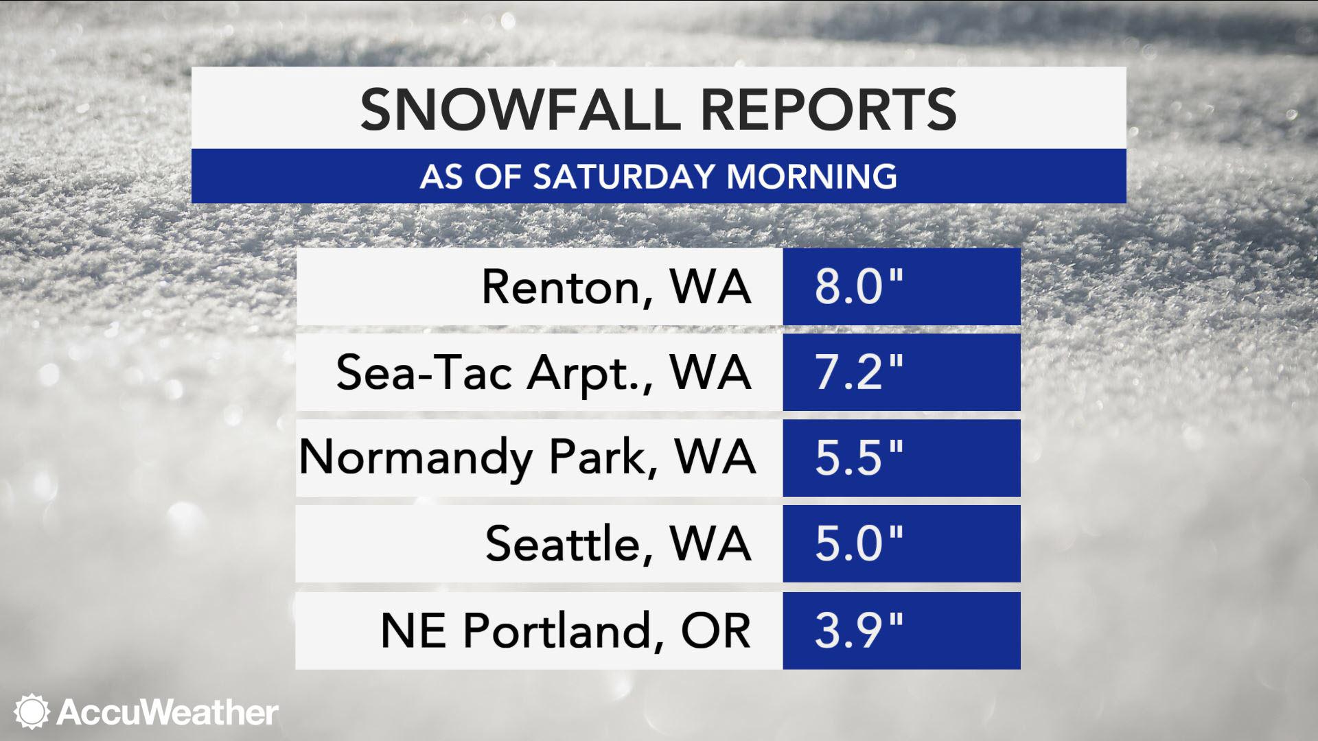 Live updates: Blizzard conditions shut down 20-mile stretch