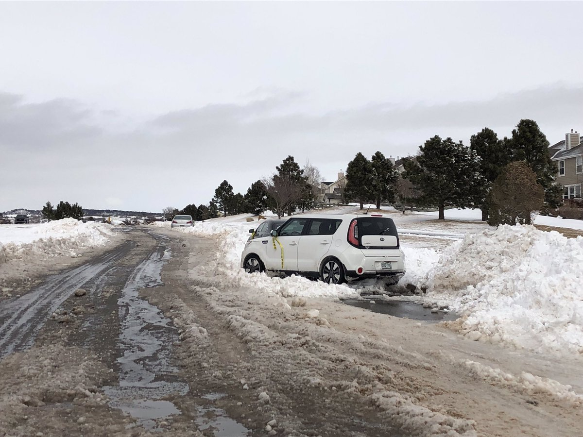 National Guard carries out highway rescues after monster