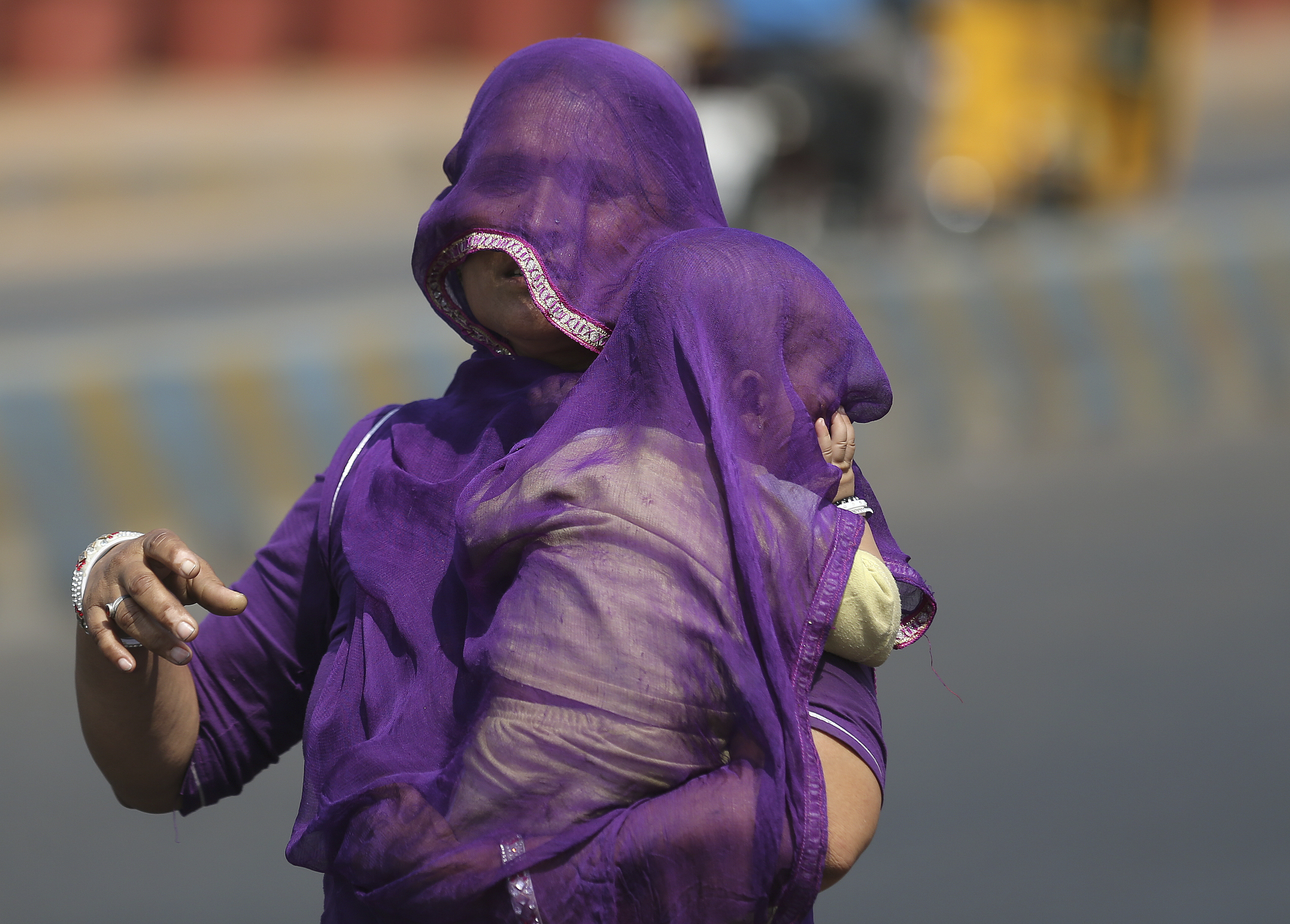 Early June to offer no heat relief as northern India, Pakistan