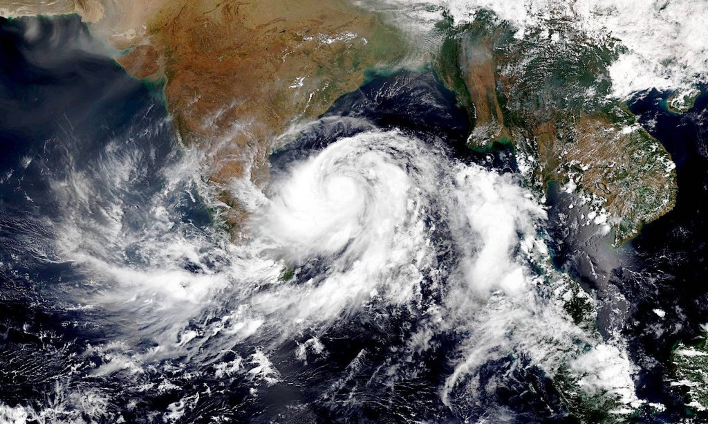 Cyclone Fani death toll reaches nearly 30 in India and Bangladesh