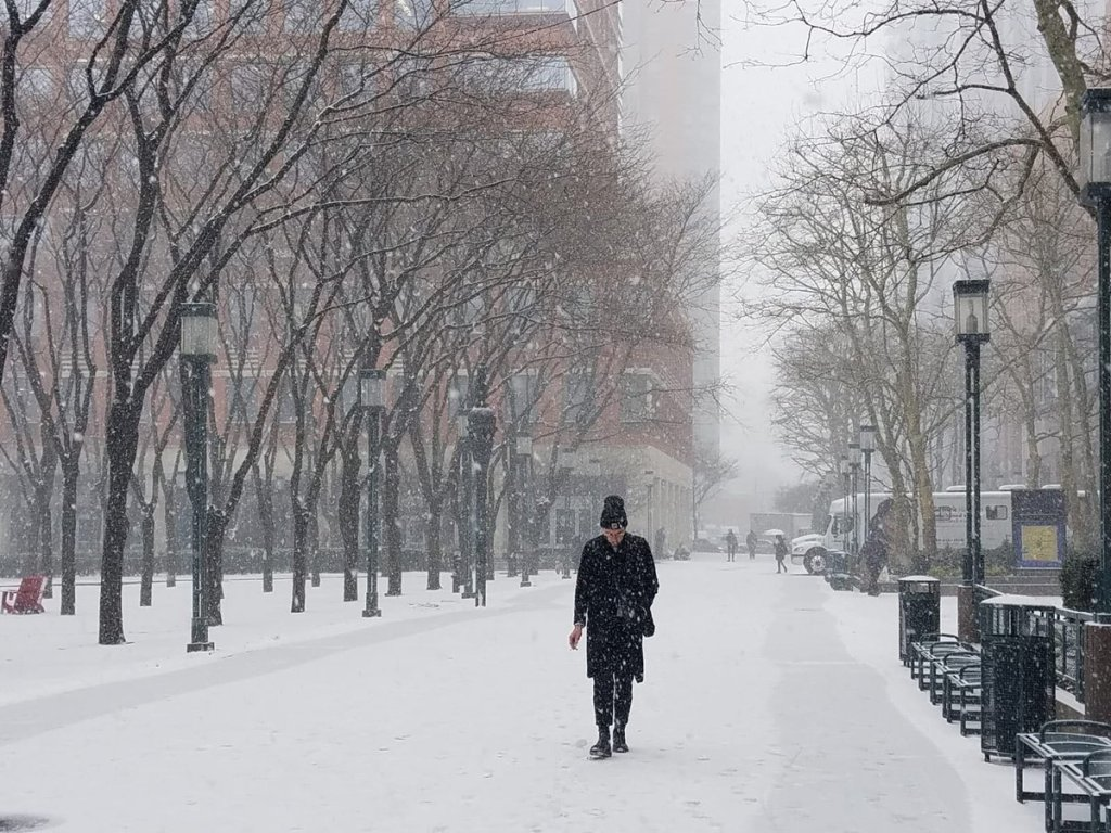 LIVE: Accidents unfold amid robust snow, ice storm