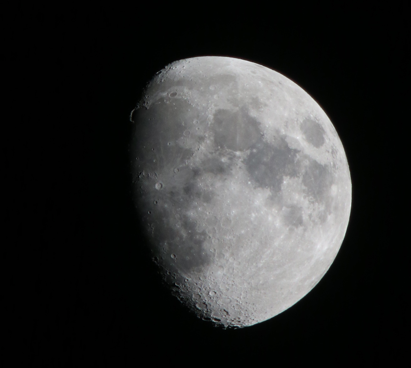 Last chance: See the moon near these 2 planets Sunday night