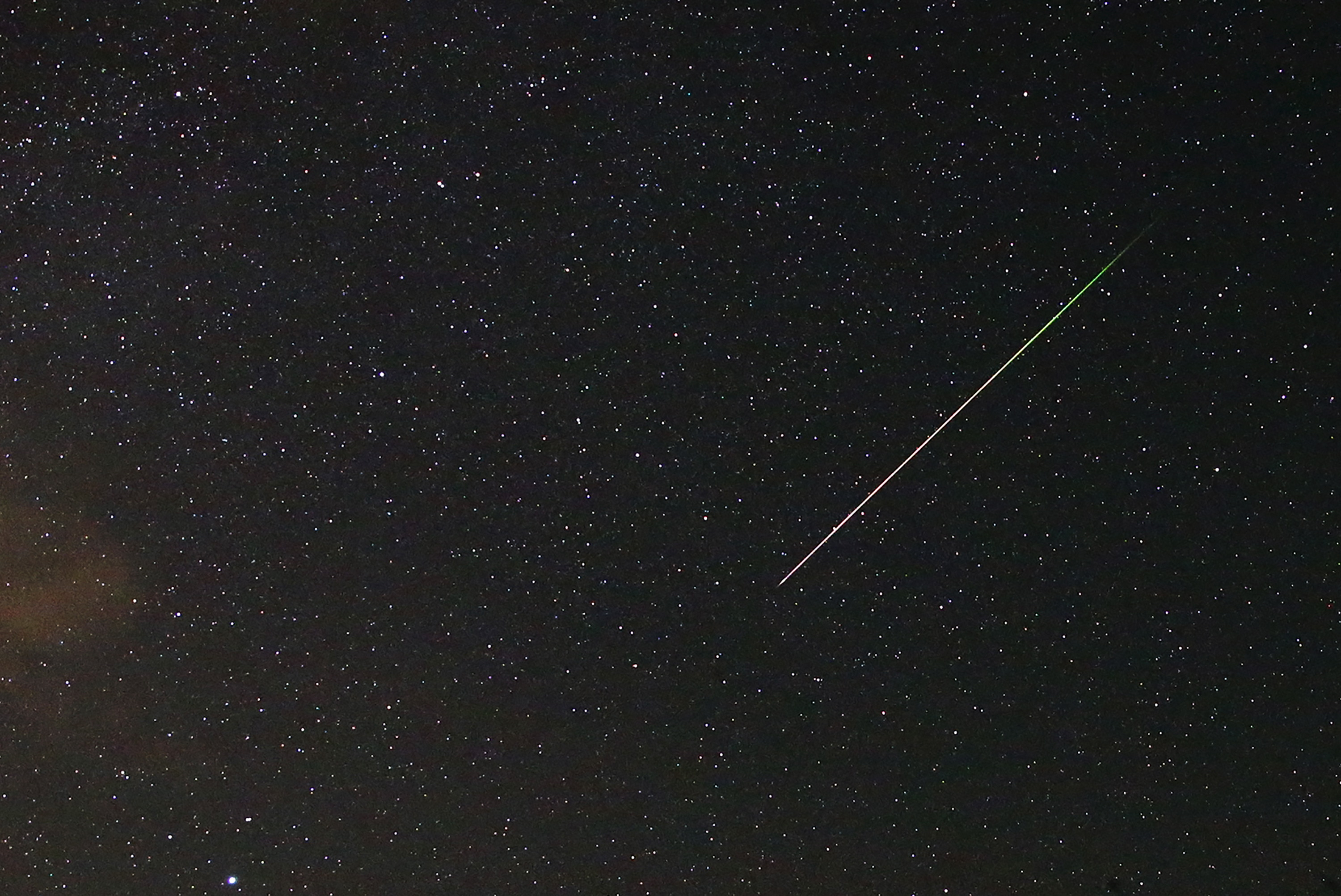 Perseid meteor shower to peak with dozens of shooting stars