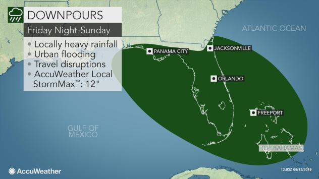 Potential Tropical Cyclone Nine develops, but which way will