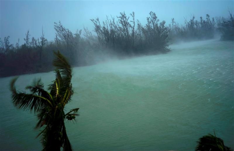 States of emergency increase in US after Dorian pummeled Bahamas