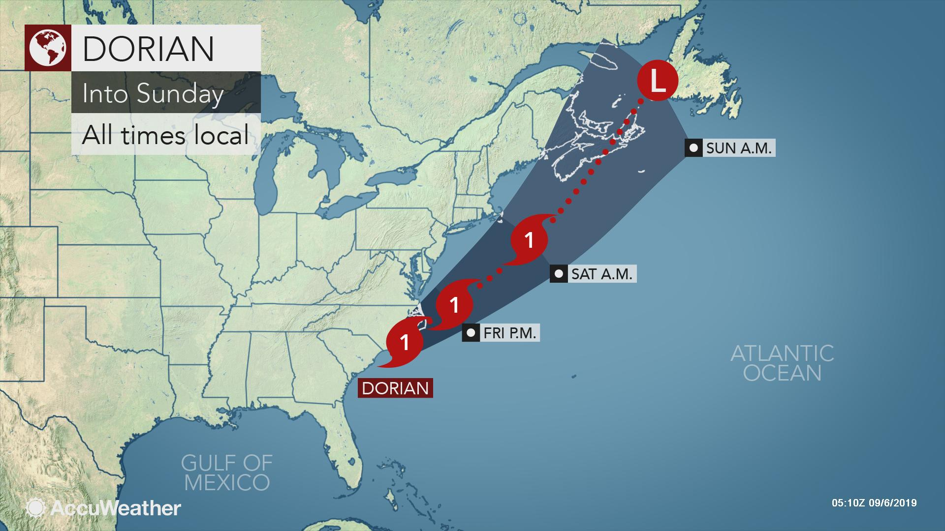Hinesville Doppler Weather Radar Map - AccuWeather com