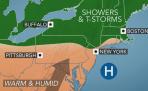 Columbus Doppler Weather Radar Map - AccuWeather com