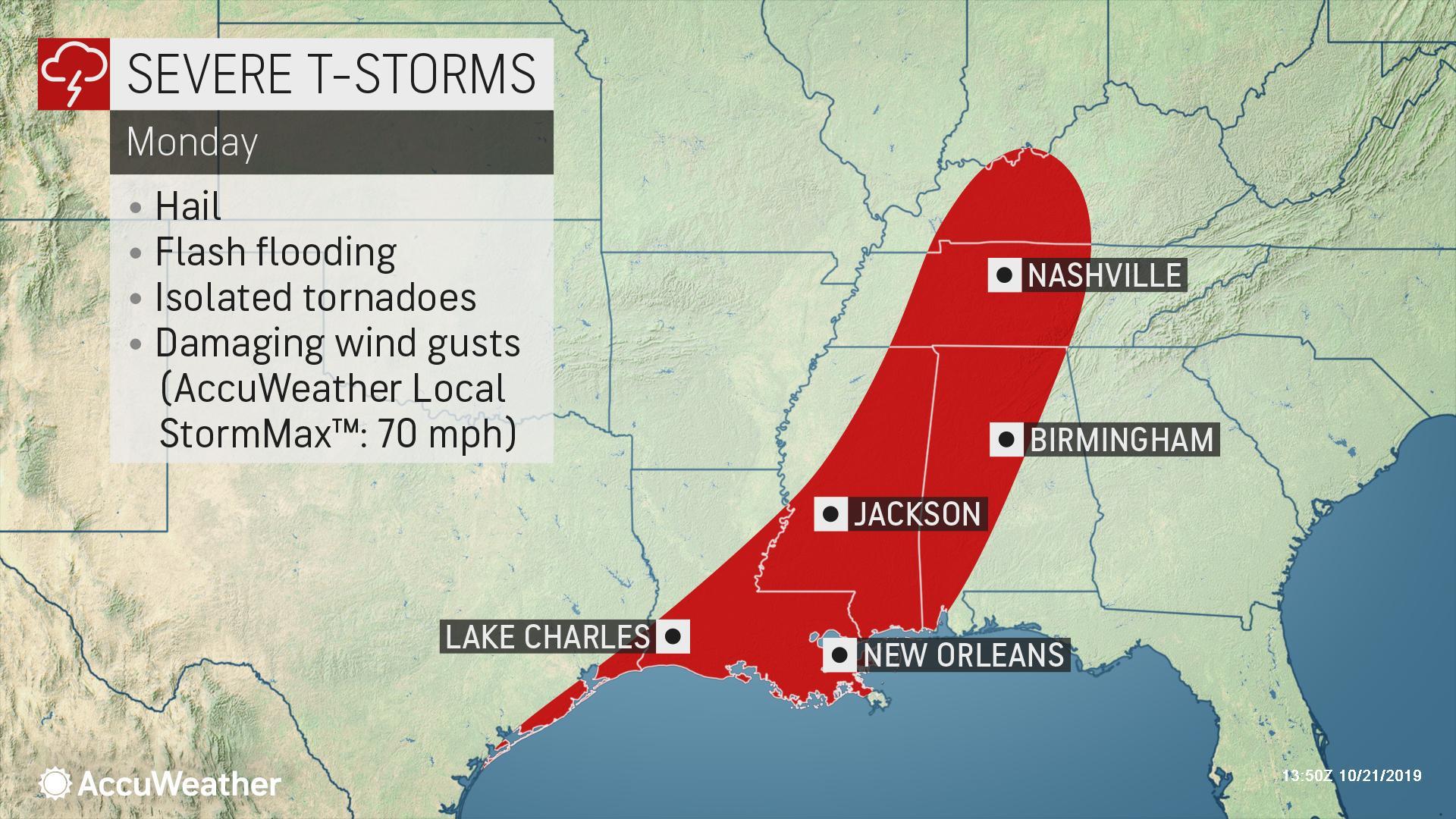Houston, TX Weather Radar | AccuWeather