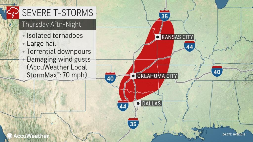 Kansas City, MO Weather Radar | AccuWeather