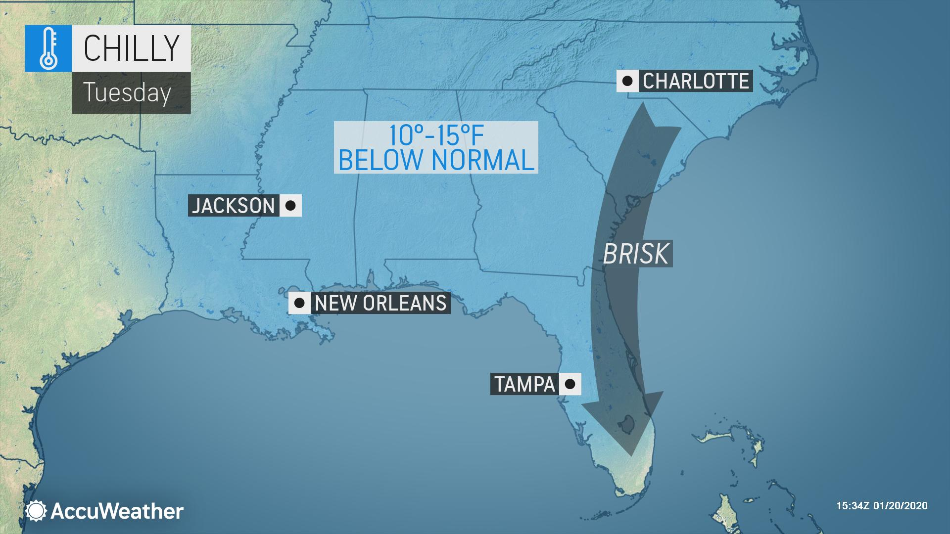 National Winter Weather Center | AccuWeather