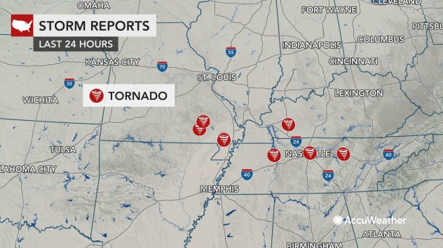 Massive tornado tears through Nashville Tornash-1