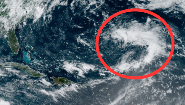 ACCUWEATHER – Developing system could be earliest 3rd tropical storm on record