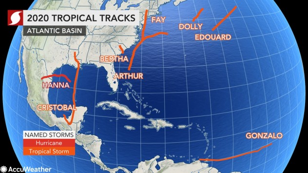 AccuWeather – Tropical Atlantic could turn 'hyperactive' as peak of hurricane season looms