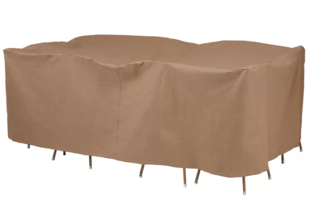 Outdoor Furniture Covers For All Weather Conditions Accuweather