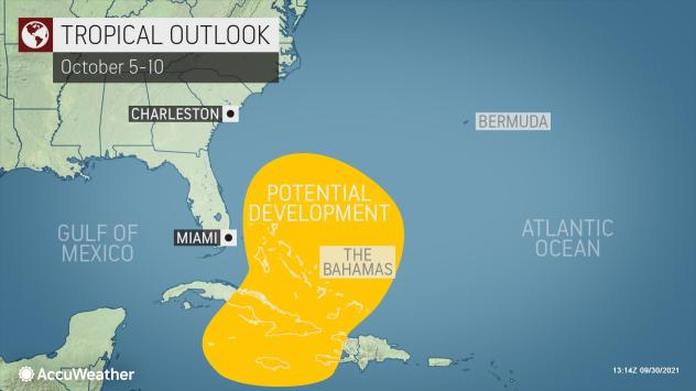Tropical Storm Victor is expected to strengthen into a hurricane